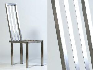 Stuhl KG 15 - de greiff design