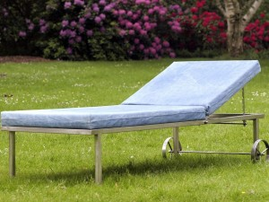 Gartenliege KG 25 - de greiff design