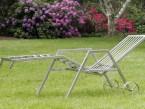 Pullman-Chair KG 40 gekippt - de greiff design